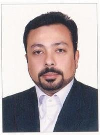جناب آقای علی شمس