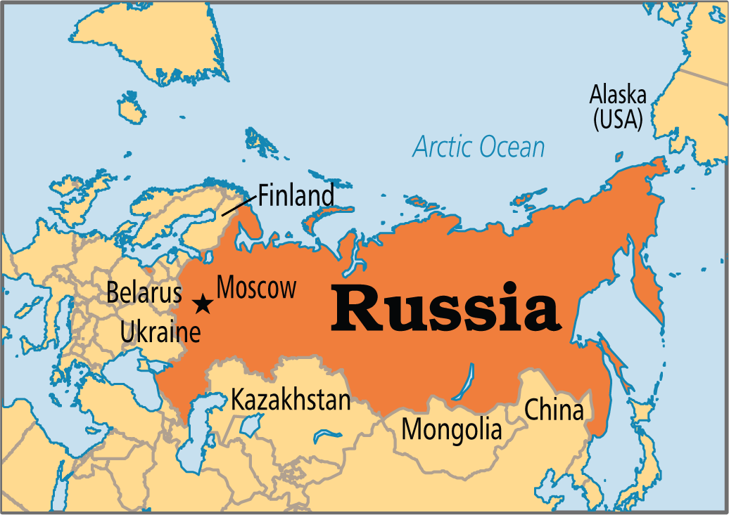 صادرات به روسیه-واردات از روسیه-تجارت با روسیه