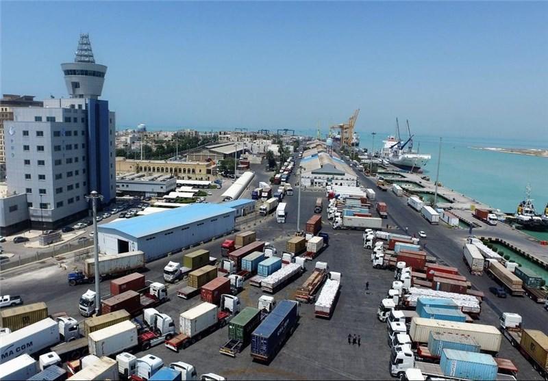 گمرک بوشهر-ترخیص کالا بوشهر