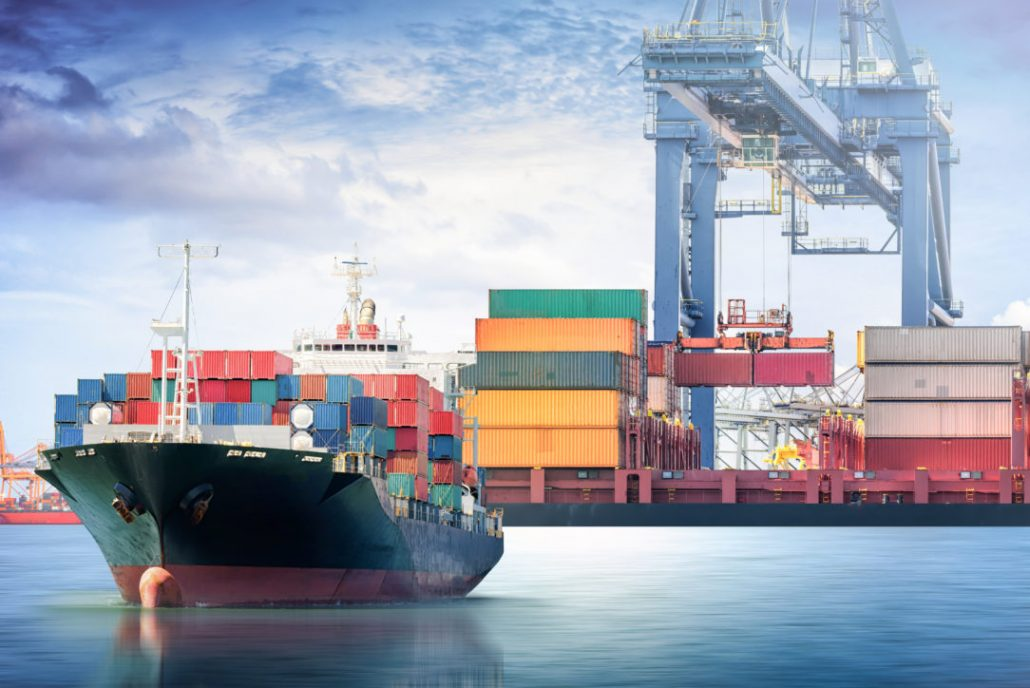 حمل بار از چین-واردات از چین