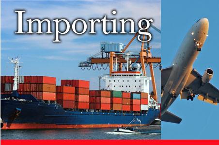 شرکت صادرات واردات-واردات کالا به ایران