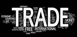 تجارت خارجی-تجارت بین الملل