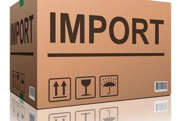 آموزش واردات کالا