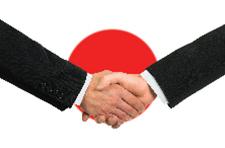 تجارت با ژاپن