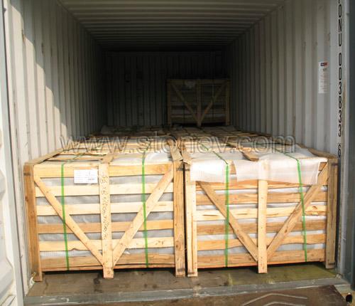 صادرکنندگان سنگ ایران