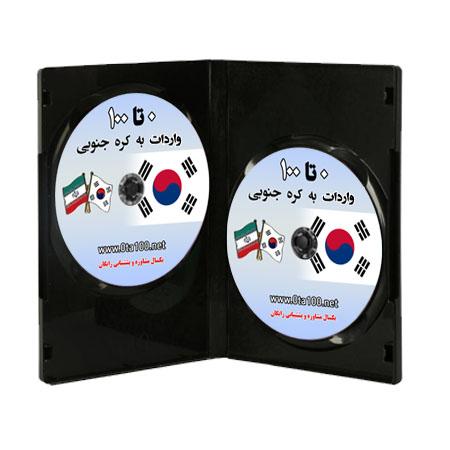 واردات از کره